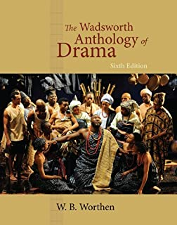 Amazon the wadsworth anthology of drama brief 6th edition wadsworth anthology of drama revised 6th edition fandeluxe Gallery