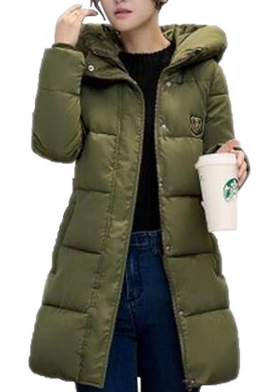 Manteau long fille