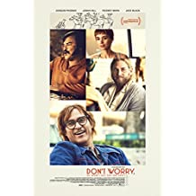 Don't Worry, He Won't Get Far on Foot - an Amazon Original Movie