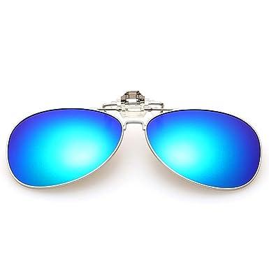 Gafas de sol con clip, gafas de sol polarizadas UV400 para ...