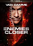 Enemies Closer [DVD + Digital]