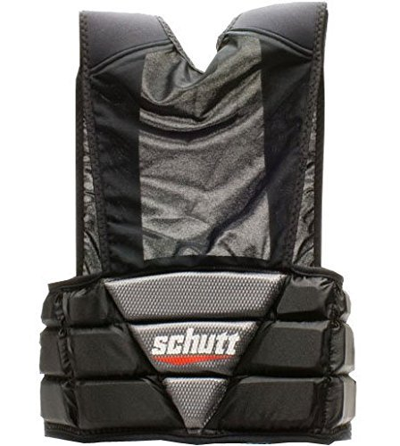 SCHUTT SPORTS RIB PROTECTOR HARD SHELL 26