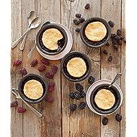Northwest Wild Foods Mini Cobblers, Assortment of 5 Mini Pies