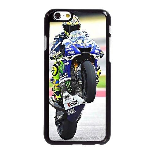 Valentino Rossi VF86MZ2 coque iPhone 6 6S 4,7 pouces cas de téléphone portable coque R9SN8I1LR