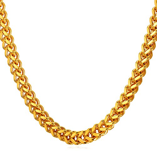 Wheat Jewelry Fashion Necklace Inches product image