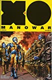 img - for X-O Manowar (2017) Volume 2: General book / textbook / text book