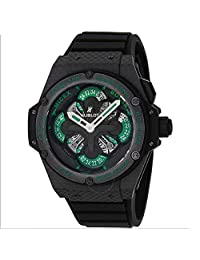 Hublot King Power Automatic-self-Wind Male Watch 771.QX.1179.RX.CSH13 (Certified Pre-Owned)