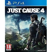 Just Cause 4/PS4 [Importación inglesa]