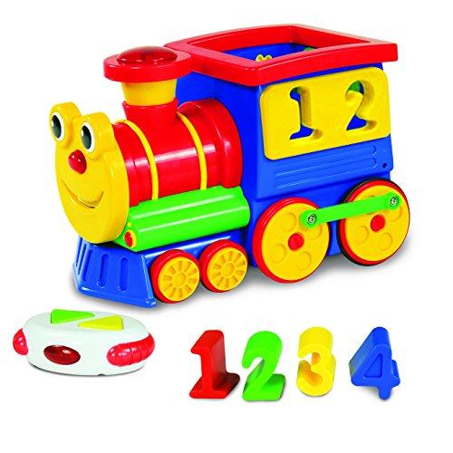 International Train - 3