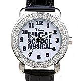 Disney Rhinestone High School Musical Girls Watch DSTW001