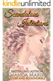 Scandalous Intentions (Ladies and Scoundrels Book 2)