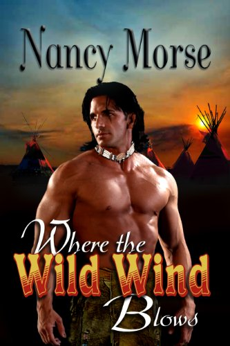 Book: Where the Wild Wind Blows by Nancy Morse