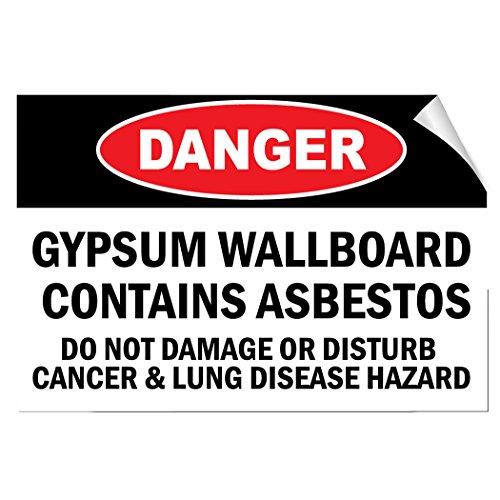 danger-gypsum-wallboard-cancer-lung-disease-hazard-label-decal-sticker-10-inches-x-14-inches