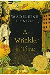 A Wrinkle in Time (Time Quintet) Paperback