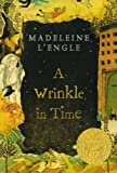 Book cover from A Wrinkle in Time (Time Quintet)by Madeleine LEngle