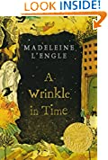 #10: A Wrinkle in Time (Time Quintet)
