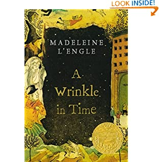 Madeleine L'Engle (Author, Introduction)  (2523)  Buy new:  $6.99  $4.99  294 used & new from $1.27