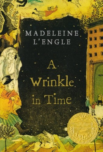 Double Fantasy Cover (A Wrinkle in Time (Time Quintet))