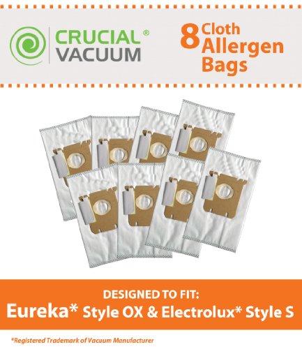 eureka vacuum bags 61230b - 5