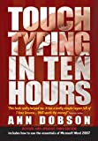 img - for Touch Typing in Ten Hours book / textbook / text book
