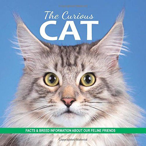 The Curious Cat: Facts and breed information on our feline (Cat Breeds)