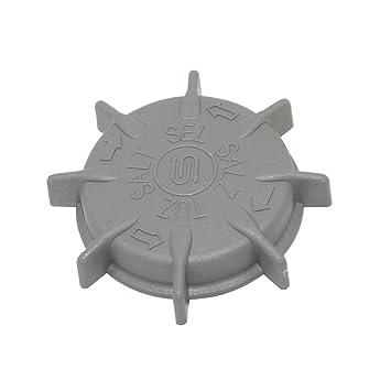 Capuchon De Sel Pour Diplomat Lave Vaisselle Equivalent A 1883900200