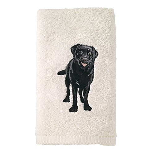 Dog Breed Hand Towels - 8