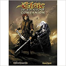 The Elric Companion (RuneQuest)