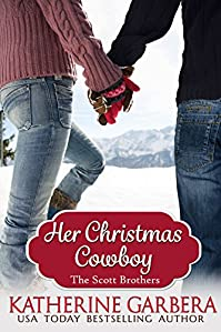 Her Christmas Cowboy by Katherine Garbera ebook deal