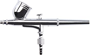IMAGE Dual Action Airbrush for Cake Decorating