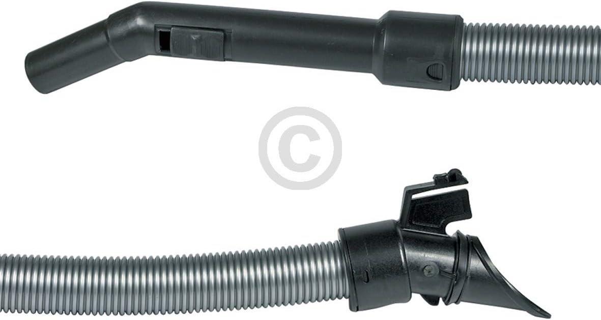 Philips 432200532521 Tuyau daspiration avec poign/ée pour aspirateur /Ø 32 mm