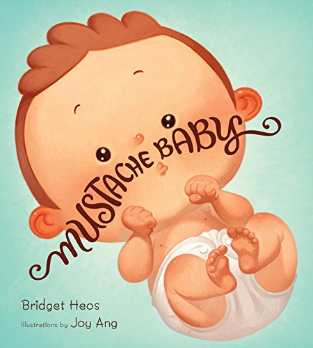 Mustache Baby Bridget Heos product image