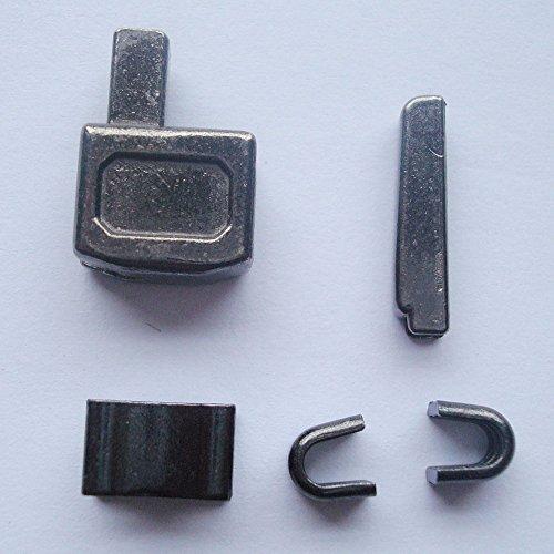 Hix Bbl on Repair Zipper Box And Pin