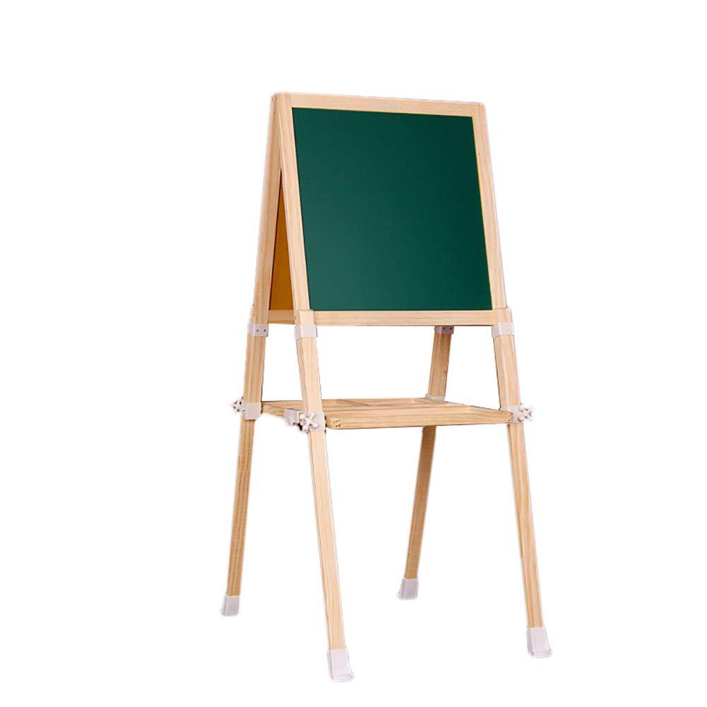 イーゼル B07GT3DFPJ イーゼル ウッドアート絵画スタンドイーゼル子供赤ちゃん三脚白板子供の調節可能な黒板312歳に適して B07GT3DFPJ, ブルーロータス:1e3503ca --- ijpba.info
