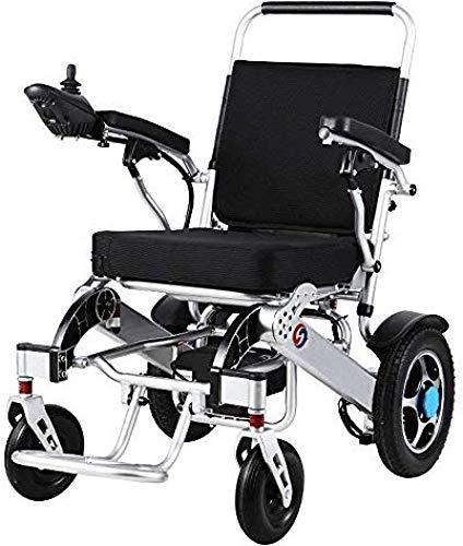 Ancianos discapacitados con silla de ruedas Silla de ruedas ...