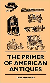 Book The Primer Of American Antiques