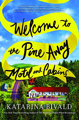 Book Cover: Check In at the Pine Away Motel
