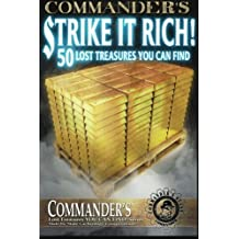 Commander's Strike It Rich: 50 Lost Treasures You Can Find