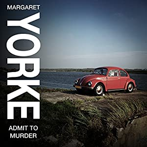 Admit to Murder Audiobook