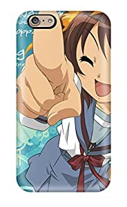 Austin B. Jacobsen's Shop Snap On Hard Case Cover The Melancholy Of Haruhi Suzumiya Protector For Iphone 6