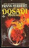 The Dosadi Experiment, Frank Herbert, 0425051587