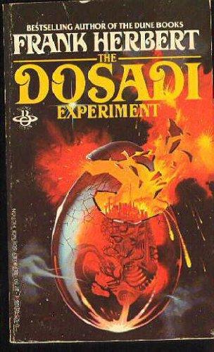 The Dosadi Experiment, Herbert, Frank