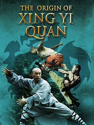 The Origin of Xing Yi Quan