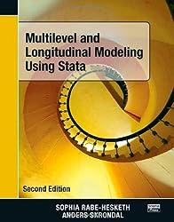 Multilevel and Longitudinal Modeling Using Stata, Second Edition