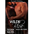 Wilde Blue (Wilde Brothers Book 4)