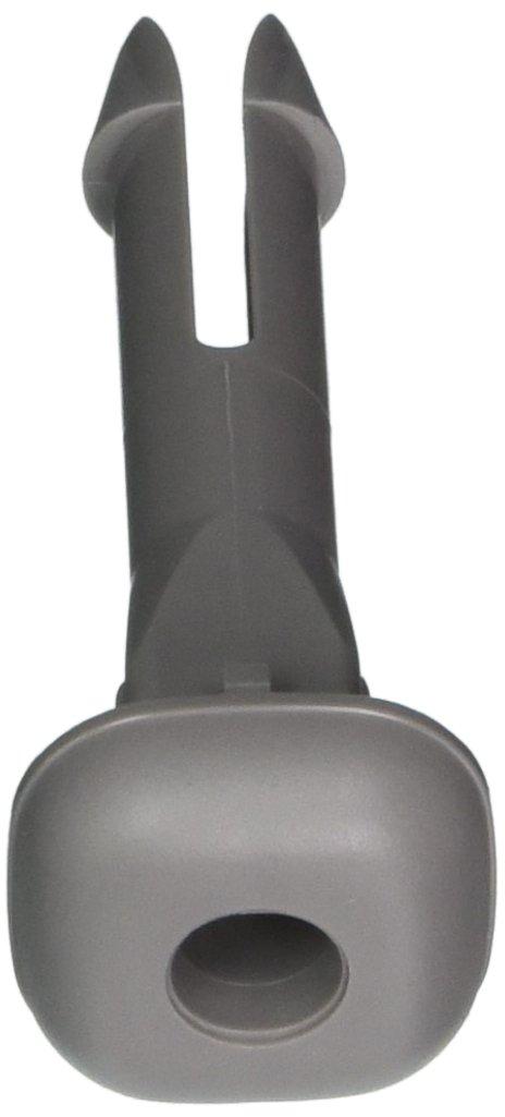 Honda Genuine 81143-SM4-J01YB Headrest Guide Light Quartz Gray