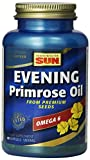 Health From The Sun Evening Primrose Oil, 60 Softgels For Sale