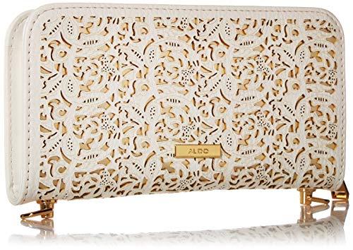 Gold Mceleney Aldo With Hardware Light White Donna qzypwxvU
