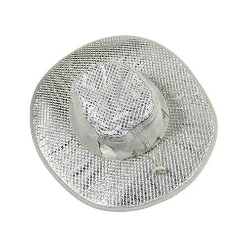 - Cooling Sun Hat Summer Garden Hat Keep Cool with Ventilation Beach Cap Beige Hat Cooling Hat Heatstroke Protection Topee
