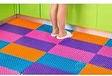 Non-slip mat & Splicing anti-slip Anti-Bacterial mat Bathroom Massage Mats